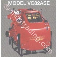 Tohatsu Portable Fire Pump VC82ASE