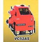 Tohatsu Portable Fire Pump VC52AS 1