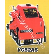 VC52AS Tohatsu Portable Fire Pump
