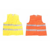 Jual Pakaian Safety Vest