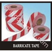 Safety Equipment Barricate Tape