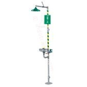 Emergency Eyewash Haws 8300 Safety Shower