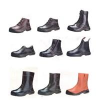 Jual Sepatu Safety King