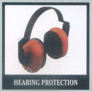 Peralatan Safety Pelindung Telinga