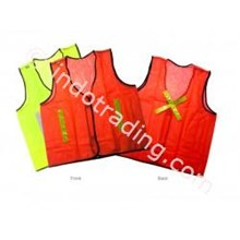 2 Safety Nets Vests