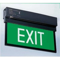 Exit Light 18