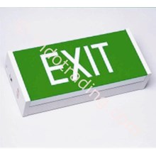 Exit Light 28