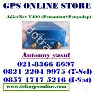 Gps Tracking Adlernav V400 ,Alat Pemantau Kendaraan + Penyadap 1