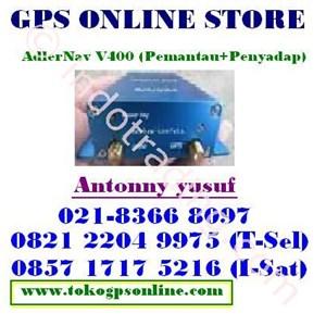 Gps Tracking Adlernav V400 ,Alat Pemantau Kendaraan + Penyadap