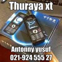Jual Thuraya Xt Ponsel Satelit Handal Jaringan Terluas 2