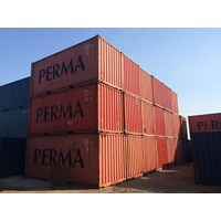 Distributor Box Container Dry 20 Feet 3