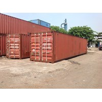 Jual Box Container Dry 40 Feet 2