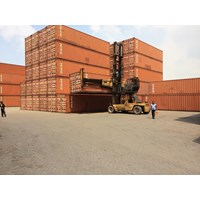 Distributor Box Container Dry 40 Feet 3