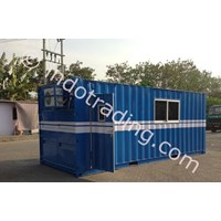 Beli Box Container 20 Feet 4
