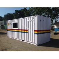 Jual Box Container Portacamp 20' Feet 2
