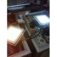 Jual Lampu Downlight Led Panel 12 Watt Hiled 2