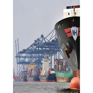 Layanan Pengangkutan Laut By Trans Pratama Logistics
