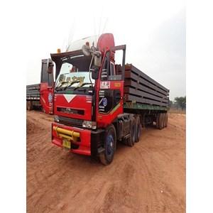 Layanan Project Cargo Handling By Trans Pratama Logistics