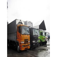 Layanan Pengangkutan Darat By Trans Pratama Logistics