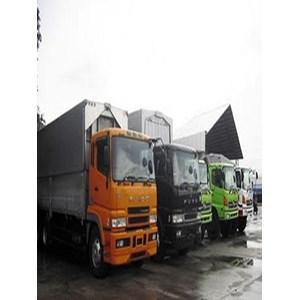 Layanan Pengangkutan Darat By PT. Trans Pratama Logistics