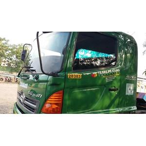 Layanan Pengangkutan Petikemas By PT. Trans Pratama Logistics