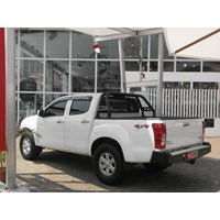 sell isuzu dmax rodeo double cabin from indonesiapt astra