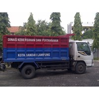 Distributor Truk Isuzu Nkr 71 Hd 3