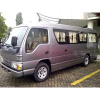 Mobil Isuzu Elf Nkr 55 Lwb 1