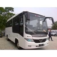 Mobil Isuzu Elf Nqr 71 Medium Bus Murah 5