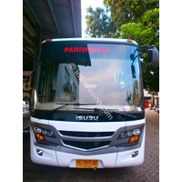 Mobil Isuzu Elf Nqr 71 Medium Bus 1
