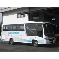 Distributor Mobil Isuzu Elf Nqr 71 Medium Bus 3