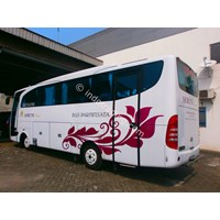 Mobil Isuzu Elf Nqr 71 Medium Bus