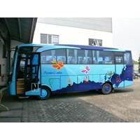 Beli Mobil Isuzu Elf Nqr 71 Medium Bus 4