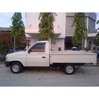 Mobil Isuzu Pickup Diesel 1