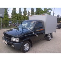Mobil Isuzu Pick Up Box Murah 5