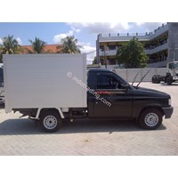 Beli Mobil Isuzu Pick Up Box 4