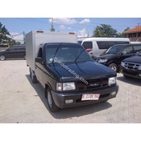 Mobil Isuzu Pick Up Box 1