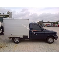 Distributor Mobil Isuzu Pick Up Box 3