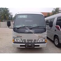 Jual Isuzu NHR 55 Microbus 2