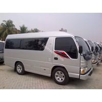 Isuzu NHR 55 Microbus 1