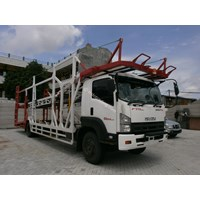 Distributor Mobil Isuzu Giga FTR 3
