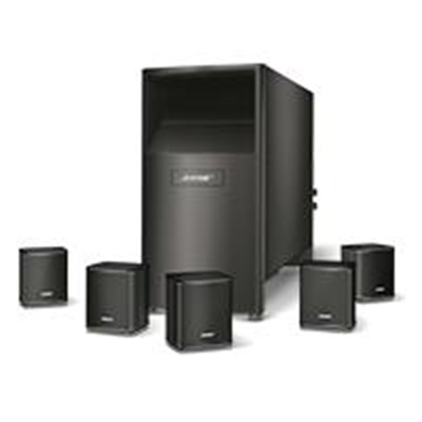 Jual STAR AUDIO-PAKET HOME THEATER BOSE ACOUSTIMASS 6 ACOUSTIMASS 10