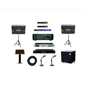Dari Star Audio-Paket Sound System Karaoke Bmb Vl Audio Jbl Audiobank Yamaha Pioneer Bmb Teoheng 9