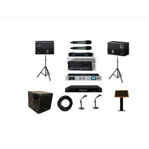 Dari Star Audio-Paket Sound System Karaoke Bmb Vl Audio Jbl Audiobank Yamaha Pioneer Bmb Teoheng 5
