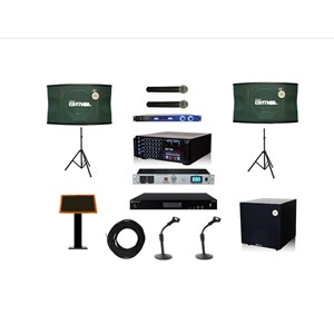 Dari Star Audio-Paket Sound System Karaoke Bmb Vl Audio Jbl Audiobank Yamaha Pioneer Bmb Teoheng 7