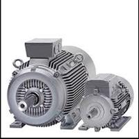 Pompa Motor Siemens 1La7 1