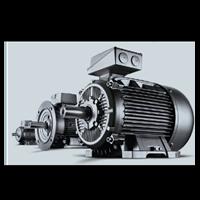 Pompa Motor Siemens 1Le0 1