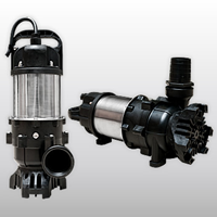 Pompa Air App J-Series (Submersible Vortex Sewage Pump) 1