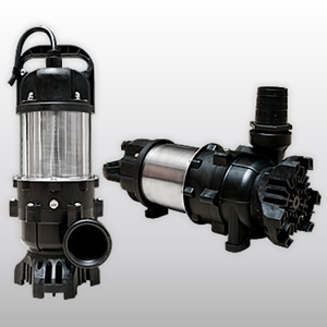 Pompa Air App J-Series (Submersible Vortex Sewage Pump)