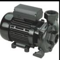 Pompa Air App Nh-Series (Cast-Iron High Head Centrifugal Pump) 1